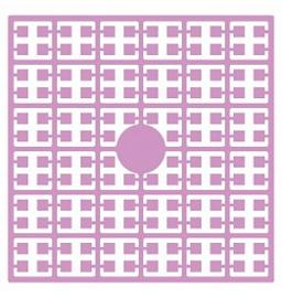 Pixelhobby matje 140 pixels nummer 139 antiekpaars licht