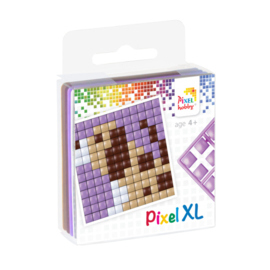 Pixelhobby XL fun pack/pakketjes