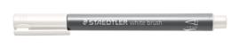 Staedtler brush wit 1-6 mm 8321-0