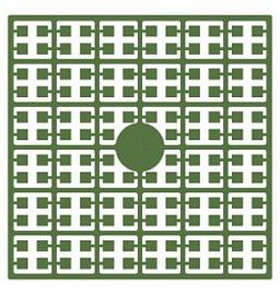 Pixelhobby matje 140 pixels nummer 143 pistachegroen licht