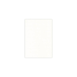 Card Deco linnenkarton A5 (14,8 x 20,9) gebroken wit 25 vellen 240 grams