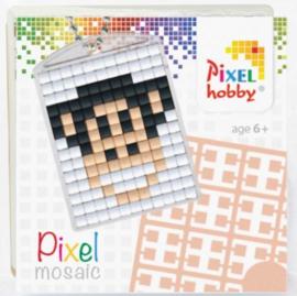 Pixelhobby kubussetjes/pakketjes