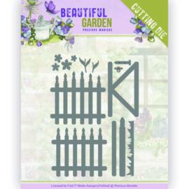 Precious Marieke Beautiful Garden Fences (hekjes) PM10204