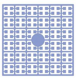 Pixelhobby matje 140 pixels nummer 153 blauwviolet heel licht