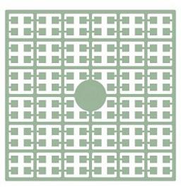 Pixelhobby matje 140 pixels nummer 202 varengroen licht