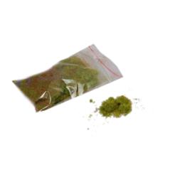 Mospoeder zakje 5 gram