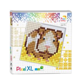 Pixelhobby Pixel XL set cavia 12 x 12 cm