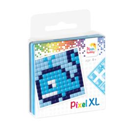 Pixelhobby XL kubussetjes/pakketjes