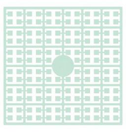 Pixelhobby matje 140 pixels nummer 213 jade licht