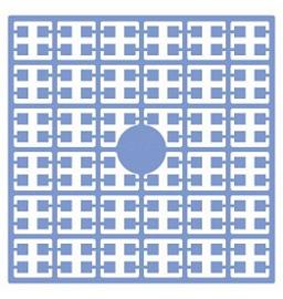 Pixelhobby matje 140 pixels nummer 216 oceaanblauw licht