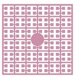 Pixelhobby matje 140 pixels nummer 223 cranberryroze heel licht