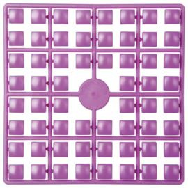 Pixelhobby matje XL 60 pixels cyclaamroze 208