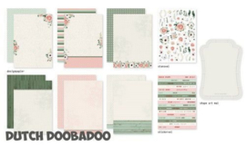 Dutch Doobadoo Crafty Kit Alison 472.100.002