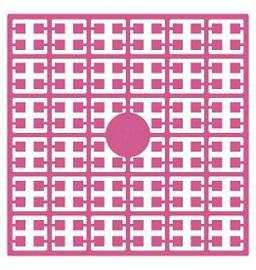 Pixelhobby matje 140 pixels nummer 220 cranberryroze middel