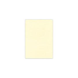 Card Deco linnenkarton A5 crème 25 vellen 240 grams
