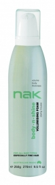 Body-N-Shine Volumising Foam 270 ml