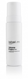 VOLUME FOAM 210ML