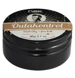 Outakontrol matt clay 90 gram