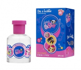 Little PetShop eau de toilette 50 ml