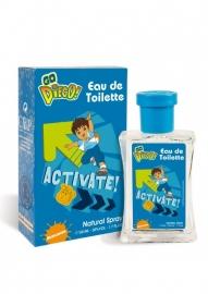 Diego eau de toilette 50 ml