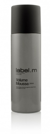 VOLUME MOUSSE 200ML