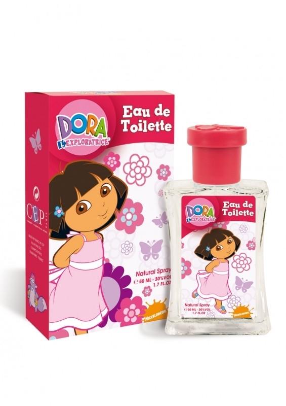 Dora eau de toilette 50 ml