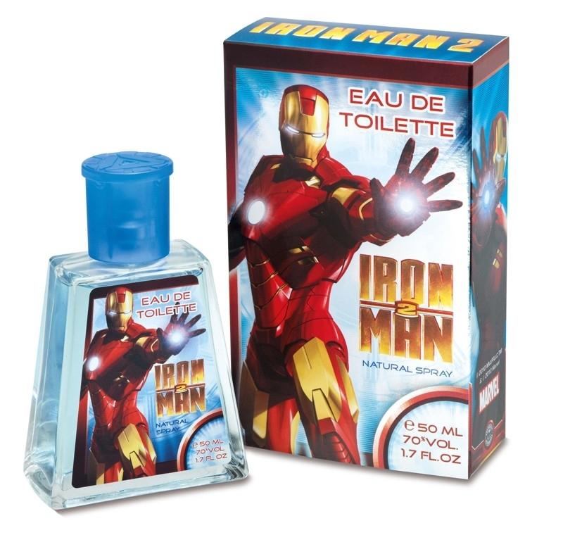 IronMan2 eau de toilette 50 ml