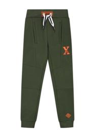 SKURK Bodo Dark green sweatpants maat 92