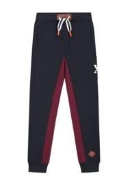 SKURK Boyen Navy sweatpants maat 134/140
