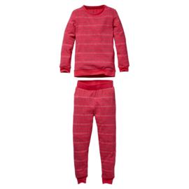 QUAPI pyjama Puck hot pink maat 134/140