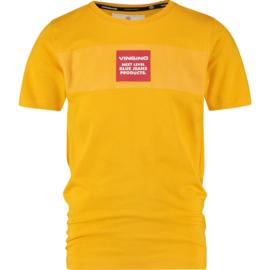 VINGINO t-shirt Heranos maat 10 ( herfst/winter 2020-2021)