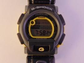 Casio G-SHOCK digitaal horloge