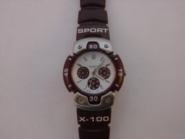 Sportief horloge