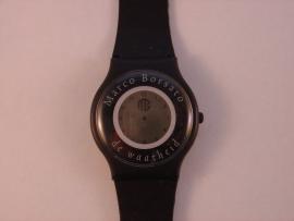 Marco Borsato horloge gedragen
