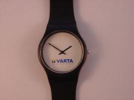 Varta horloge