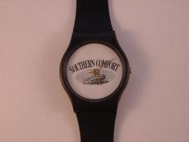 Southern Comfort horloge