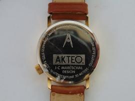 Akteo paardensport horloge