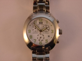 Time Force chronograaf horloge 002
