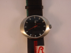 Replay horloge Torpedo