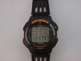 Casio digitaal horloge
