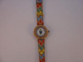Nice watch kurkhorloge kinderen