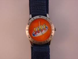 Sisi horloge