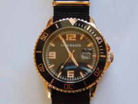 Mees & Co groot horloge