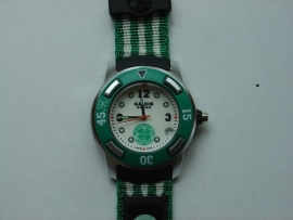 Voetbal horloge Celtic