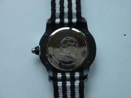 Voetbal horloge Juventus