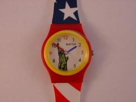 Amerika horloge