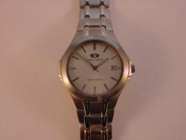 Time Force herenhorloge met staal band 017