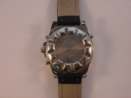 Sector 255 chronograaf