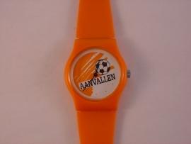AANVALLEN horloge