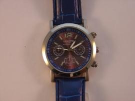 Long Time chronograaf